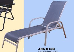 Casa Pool Lounger ,  JHA-015B