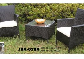 Patio Set , JHA-028A
