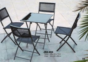 Leisure Patio Dining Sets , JHA-055