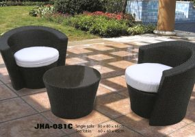 Patio Sets , JHA-081C