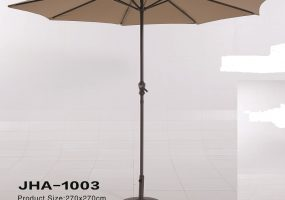 Pamela Garden Umbrella Center Pole, JHA-1003