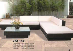 L-shape Sofa , JHA-146