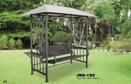 JHA-192 outdoor swing