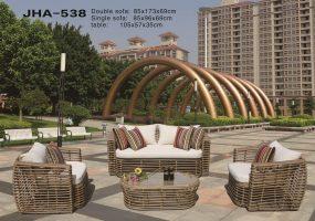 Designer Sofa , JHA-538