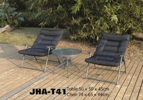 Patio Set , JHA-T41