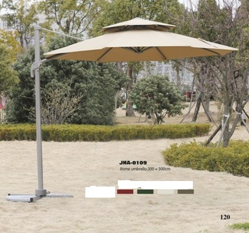 Heavy Duty Parasols