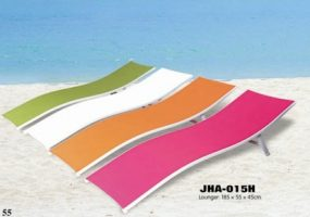 Beach Sun Lounger, JHA-015H