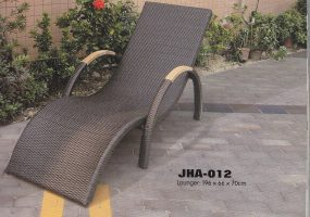 Pool Sun Lounger , JHA-012
