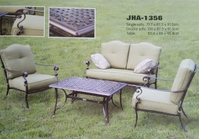 Lawn Furniture Manufacturer