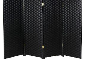 Bamboo Screen, Bamboo Divider,Woven Screen,