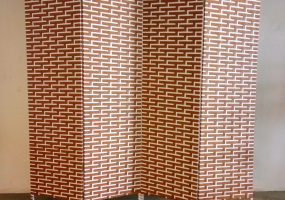 ROOM DIVIDER, BAMBOO DIVIDER, BAMBOO SCREEN