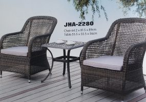 Patio Set , JHA-2280