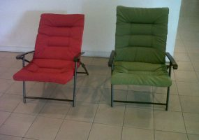 Folding Chair, JHA-T41