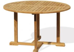 Canfield Outdoor Round Table, HC-157
