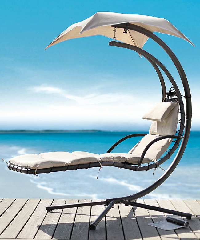 Dream Hammock,