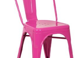 Bistro Metal Chair, CF-1027C