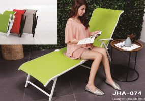Casabella Design Folding Pool Lounger , JHA-074