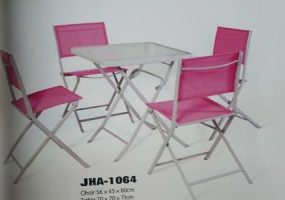 Casa Bella Patio Set ,  JHA-1064