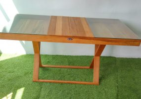 Wood Restaurant Table, KTS-07