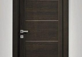 ENGINEERED DESIGNER  DOOR, DD-05P