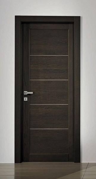 ENGINEERED CONSTRUCTION SOLID DOOR