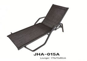 Danish Swimming Pool Lounger, JHA-015A