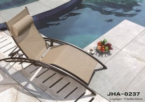 Decon Pool Lounger, JHA-0237