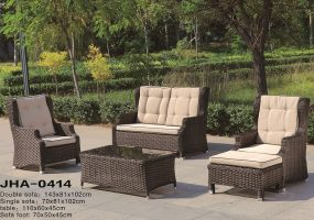 Garden Sofa Set, JHA-0414