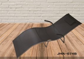 Folding Pool Lounger, JHA-074B