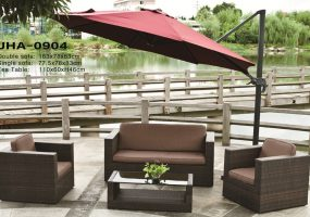 Outdoor Sofa, JHA-0904