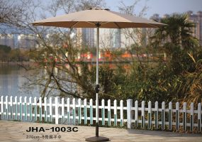 Decon Central Pole Umbrella, JHA-1003C