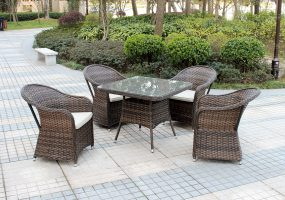 Royale Outdoor Dining Set, JHA-1075