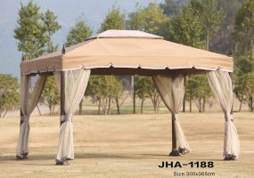 Decon Design Canopy, JHA-1188