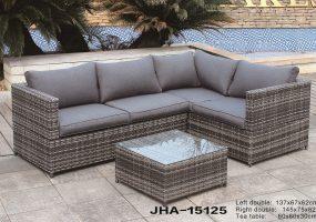 Curve Shape Sofa, JHA-15125