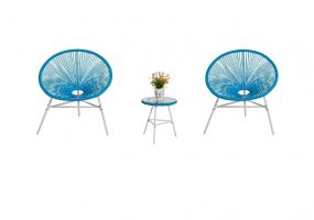 Modern Patio Set,JHA-165