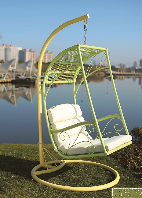 JHA-178T, Contemporary Swing design