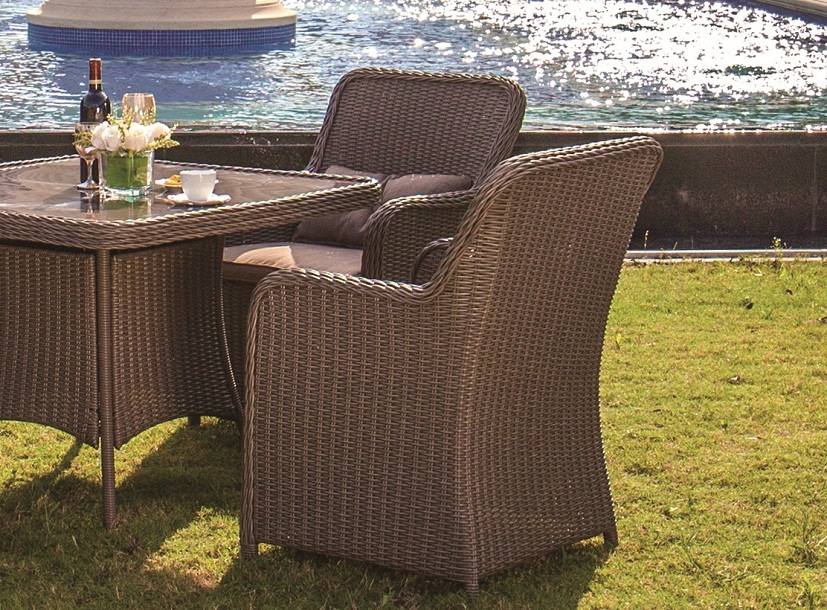 Designer Cafe Dining Set
