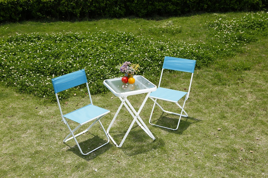 Betaline patio set