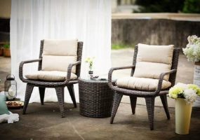 Royale Patio Set, JHA-321
