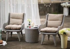 Royale Patio Set, JHA-322
