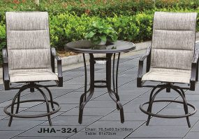Designer Patio Set, JHA-324