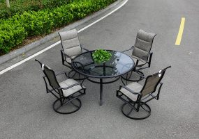 Round Dining Set, JHA-326