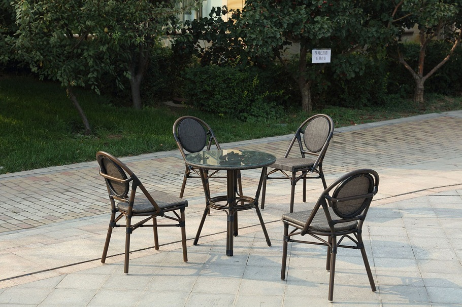 Cafe Outdoor Dining set