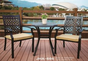 Patio Deck Furniture , JHA-605
