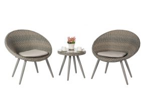 Rattan Patio Set, JHA-613