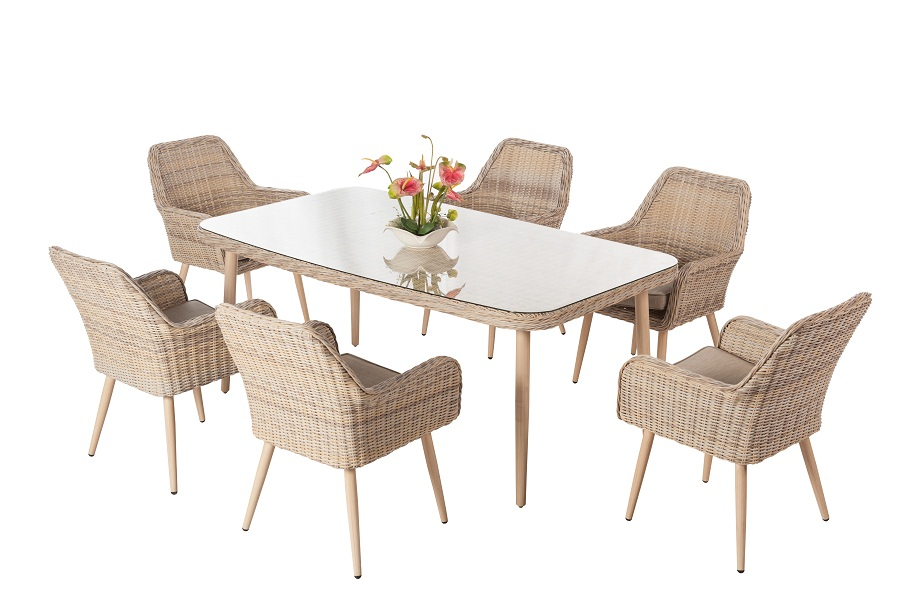 Royale Dining Set
