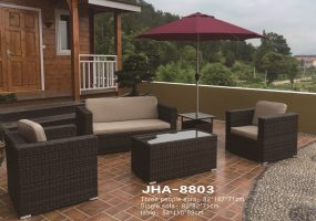 Decon Outdoor Sofa, JHA-8803