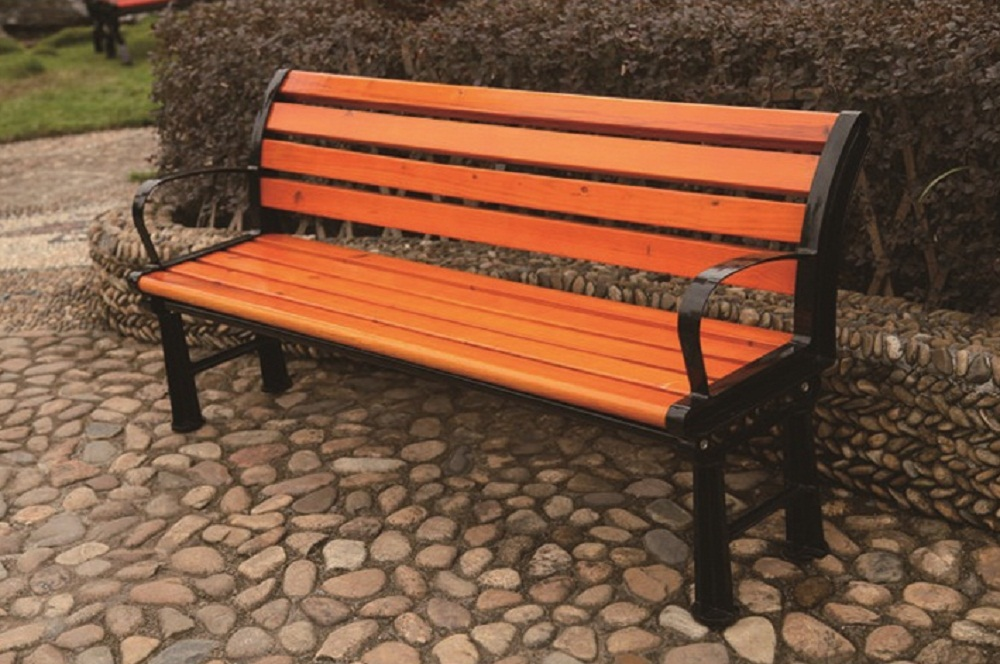Patio Polywood bench