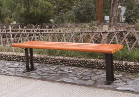 Backless Bench, JHA-LC013