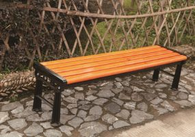 Garden Backless Bench, JHA-LC015